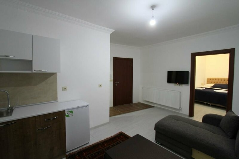 Asmir Suites Hotel