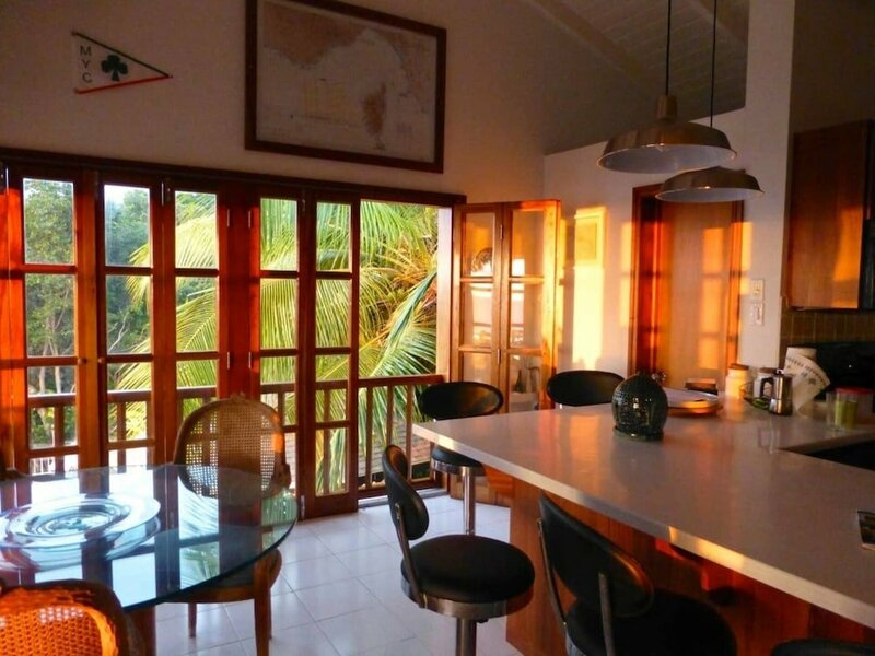 Sea Song Caribbean Villa