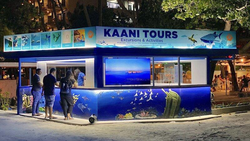 Kaani Palm Beach