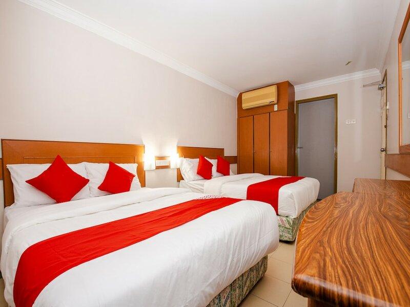 Oyo 89836 Hotel Mesra Kuala Ketil