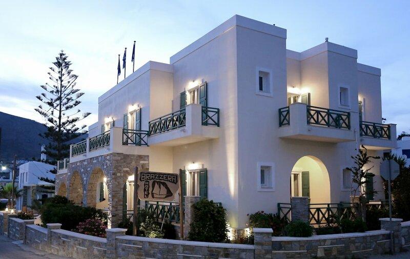 Hotel Brazzera