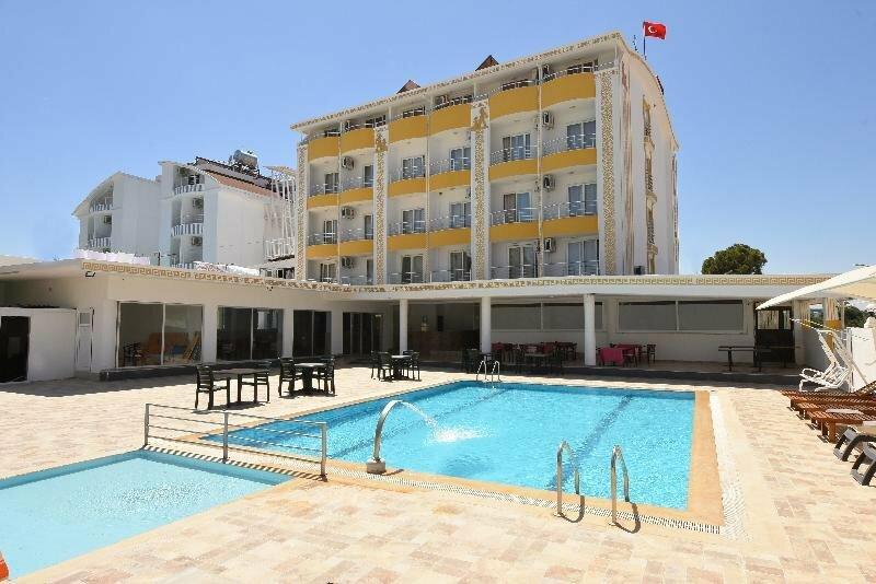 Demirici Hotel