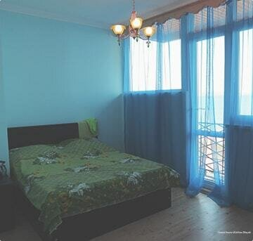 Guest house Abkhaz-Mayak