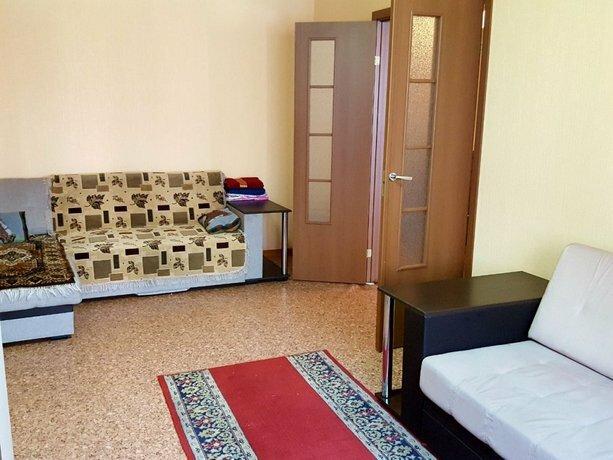 Zaporozhskaya 55 Apartments
