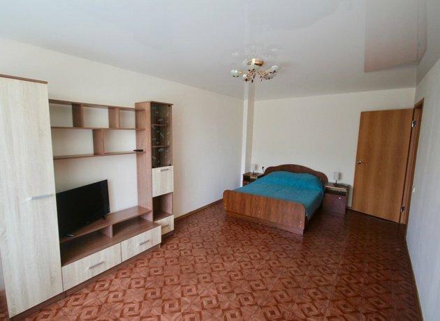 Na Gorodskom Valu Apartments