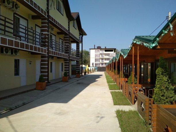Anapa Resort