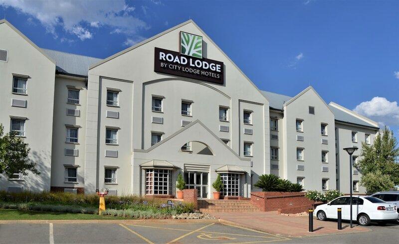 Road Lodge Potchefstroom