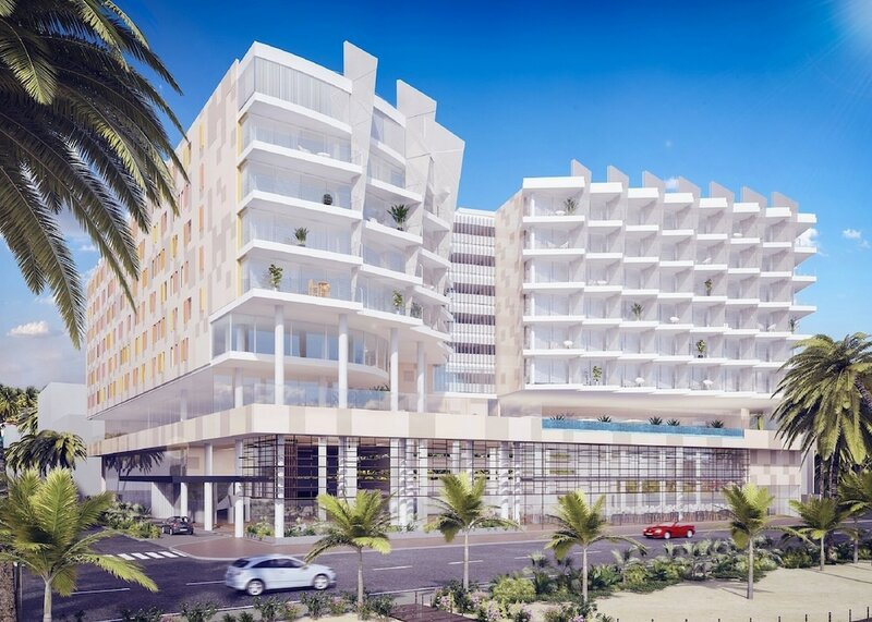 Grand Sirenis San Andres - All Inclusive