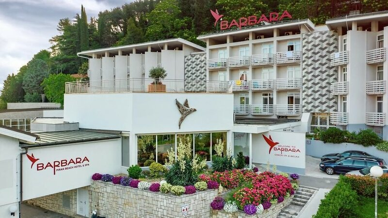 Hotel Barbara Piran Beach & SPA 3 Superior