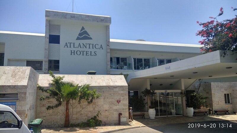 Atlantica Sungarden Beach