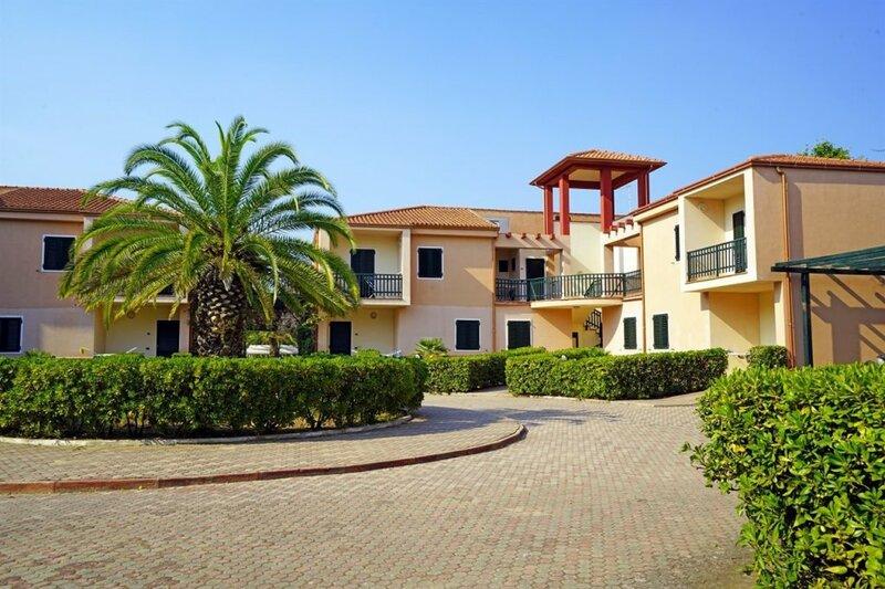 Orovacanze Club Resort Itaca - Nausicaa