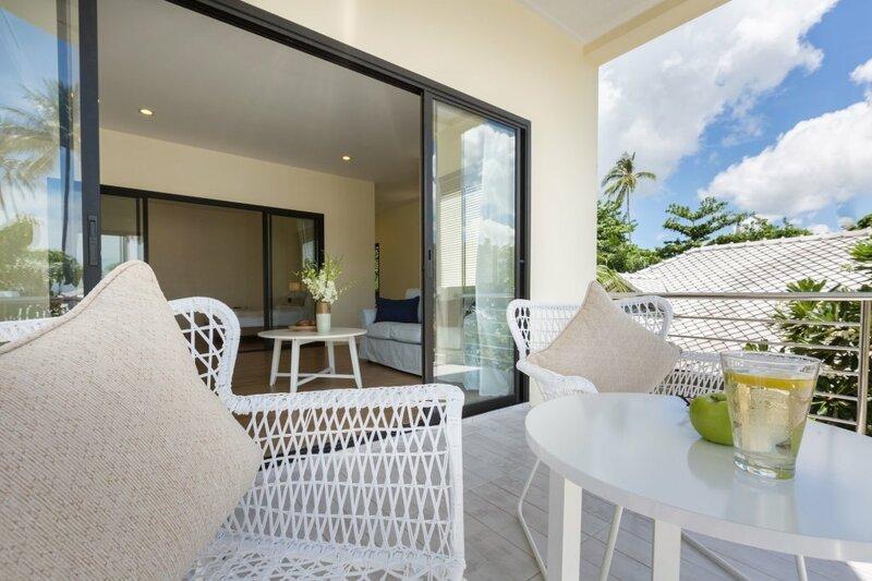 Sam-kah Beachhouse Villa 7