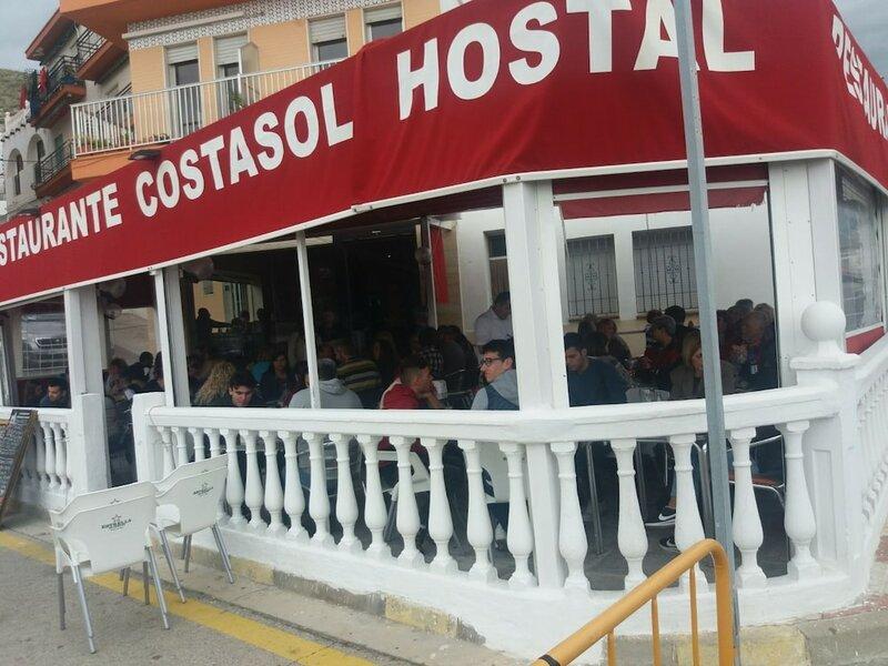 Hostal Costa Sol