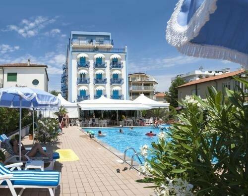 Hotel Plaza Esplanade