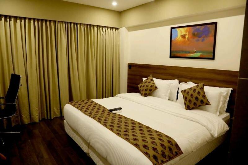 Hotel Mumbai House