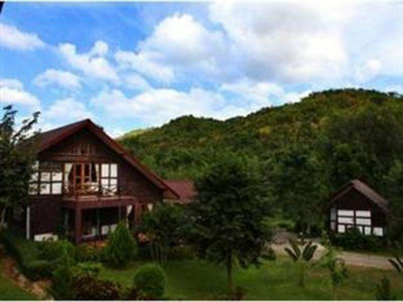 Saitharn Iyara Resort & SPA