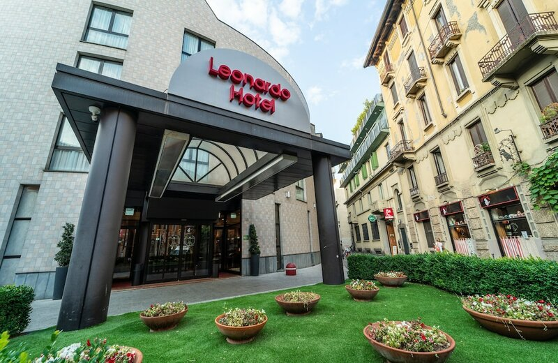 Leonardo City Center