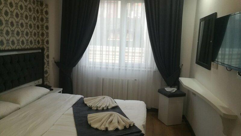 Beyce Hotel