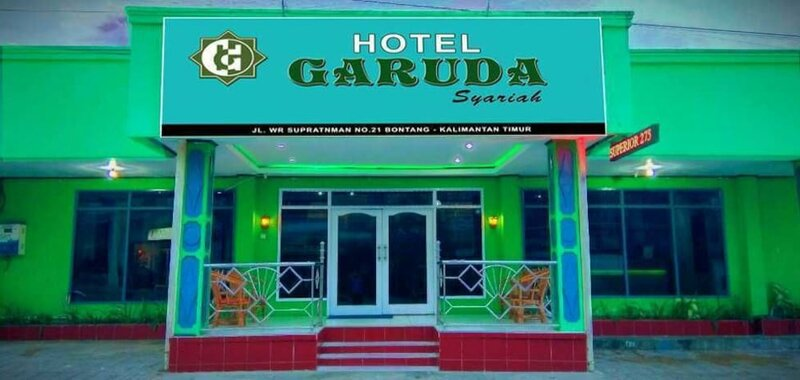 Hotel Garuda Bontang