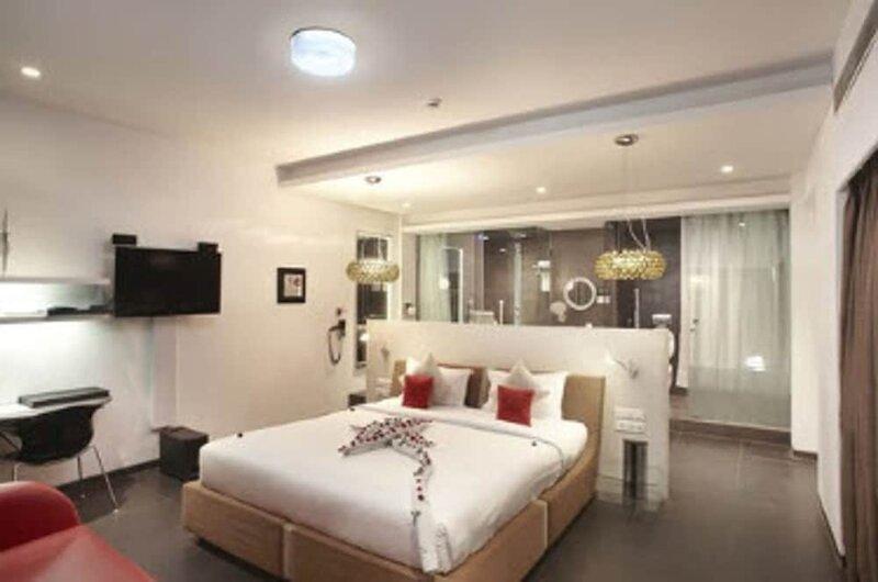 Fahrenheit Hotel