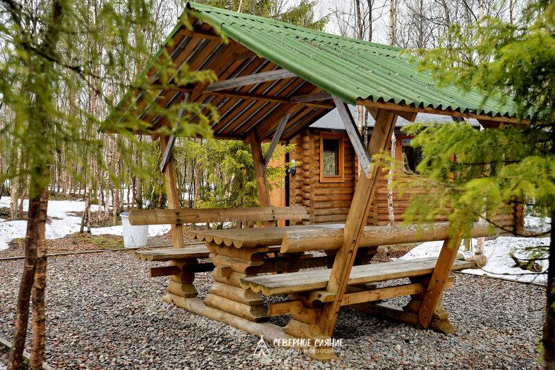 Парк активного отдыха Северное Сияние