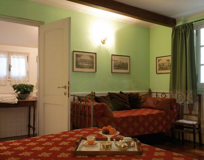 Guest House Arco Dei Tolomei