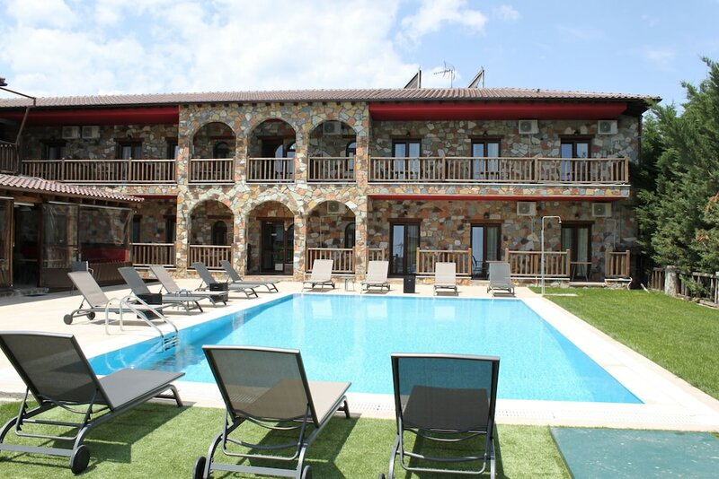 Guesthouse Monastiri