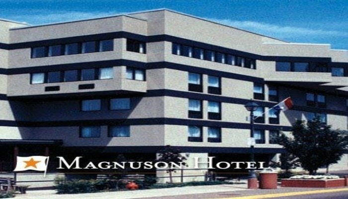 Magnuson Hotel Franklin Square Inn