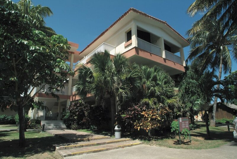 Gran Caribe Villa Tortuga All Inclusive