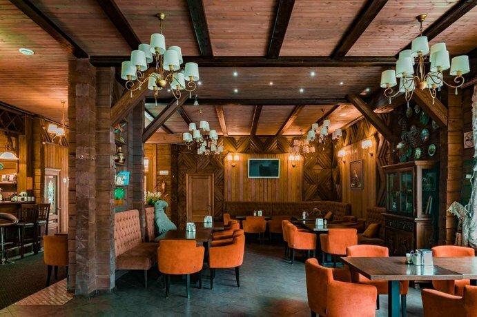 Tana Park Hotel