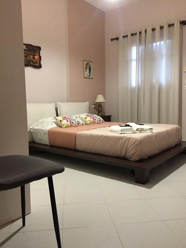 Apartments Genari