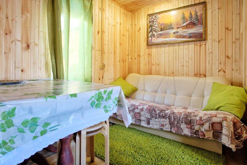 Гостевые дома в гостях у Настеньки