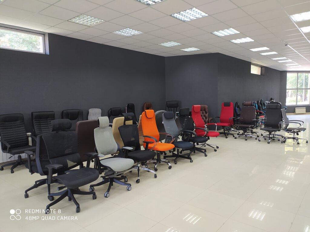 мебель для офиса — Кингстайл — Могилёв, фото №1