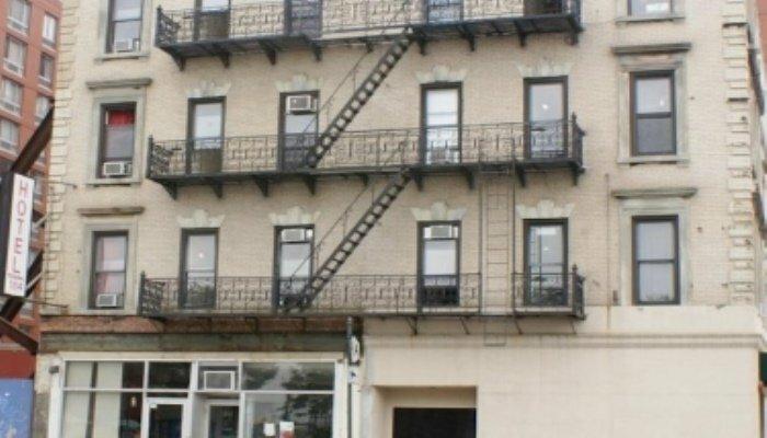 Chelsea Highline Hotel