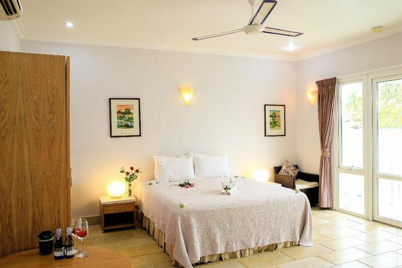 Shades Resort Apartments Mui Ne