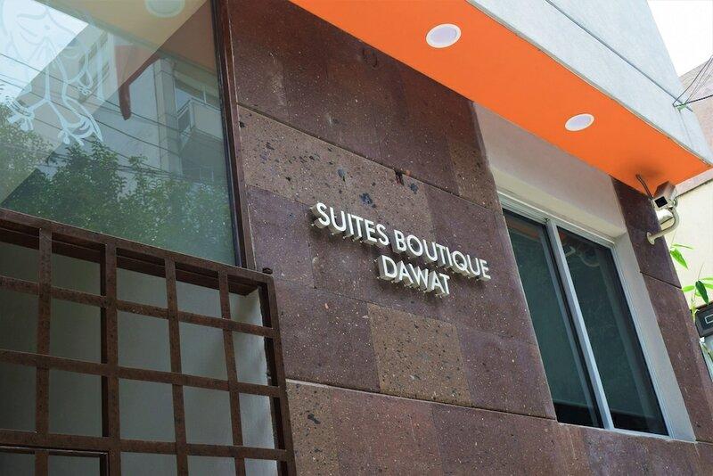 Suites Boutique Dawat