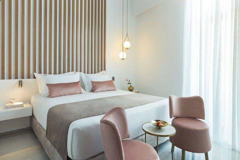 Mirabile Luxury Suites