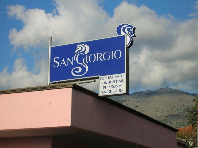 San Giorgio Ristorante B&b