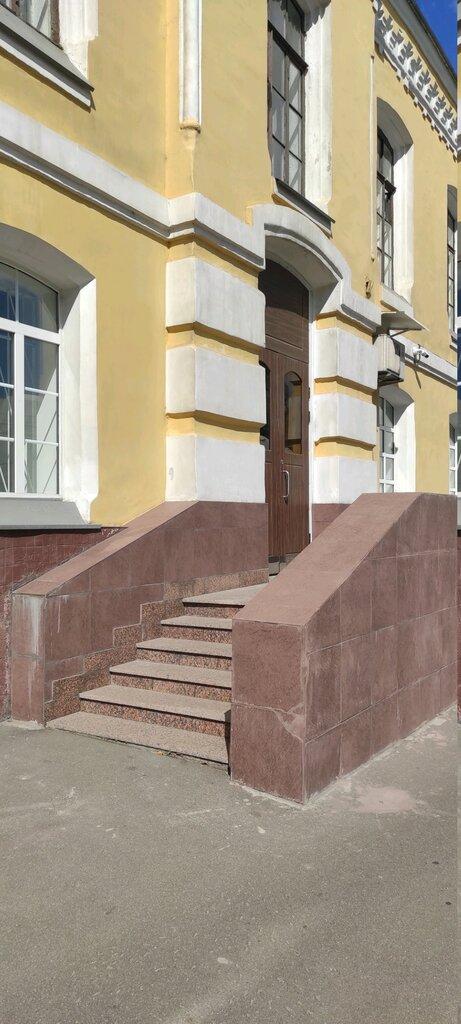 культурный центр — Дом офицеров — Москва, фото №2