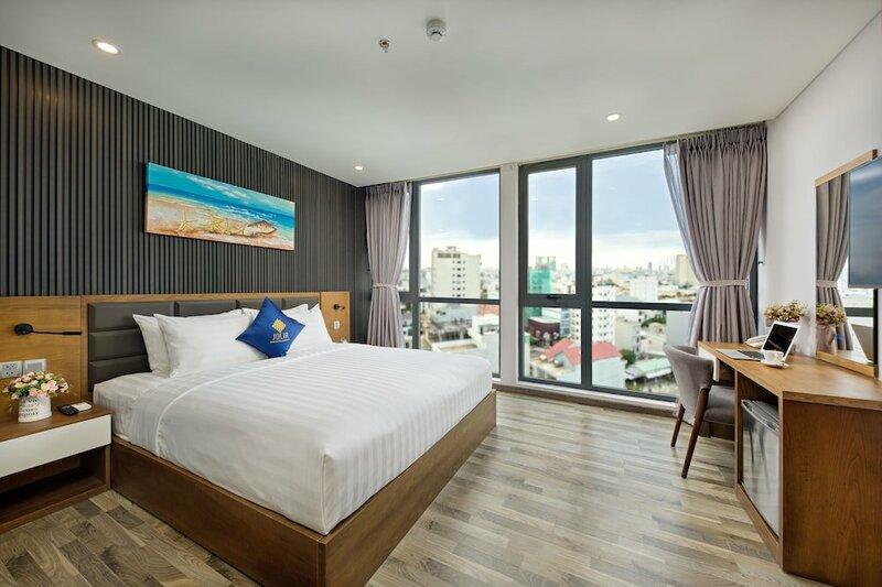 Jolia Hotel And Apartment