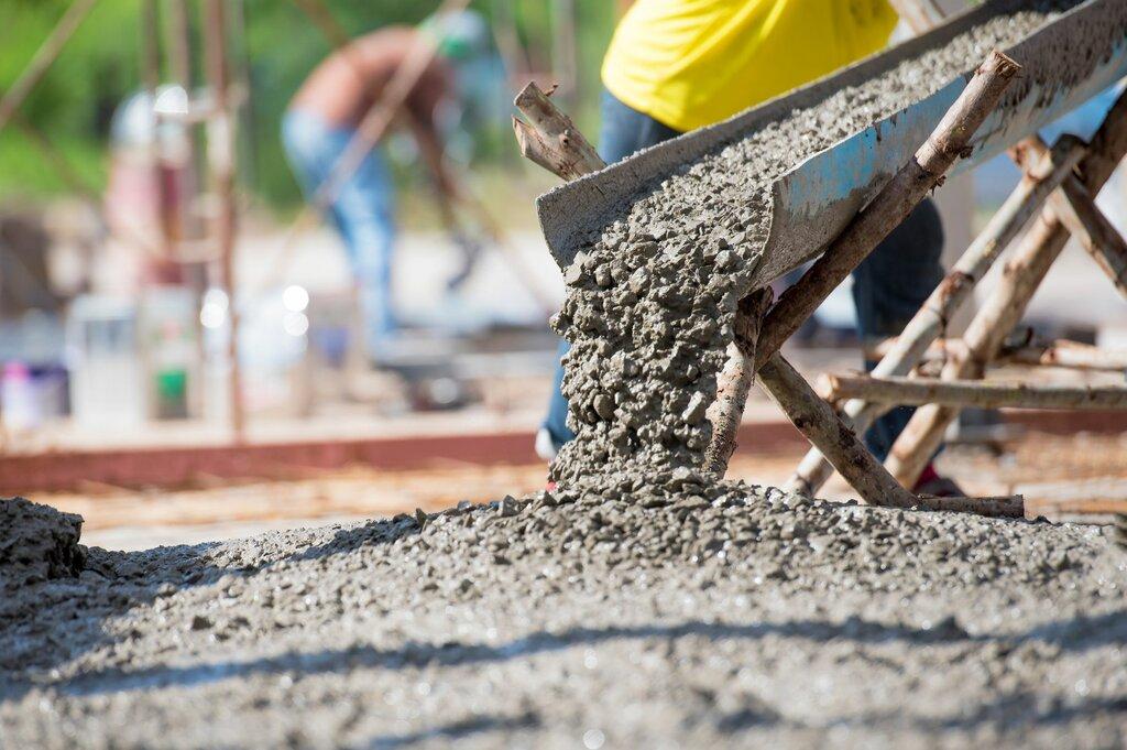 Бетон строй липецк бетон потрескался
