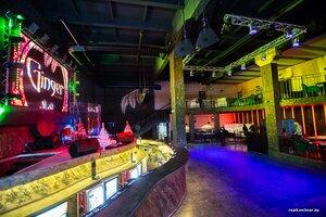 ночные клубы во фрунзенском районе