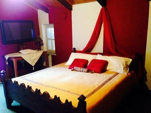 B&b Il Castello Del Ghiro
