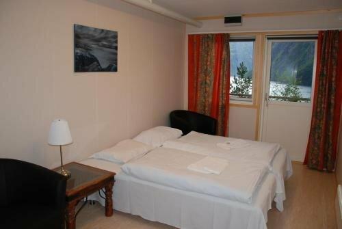 Hellesylt Hostel And Motel