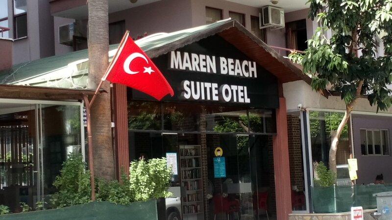 Maren Beach Apart