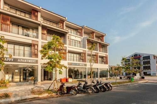 Calisun Hotel by Oyo Rooms