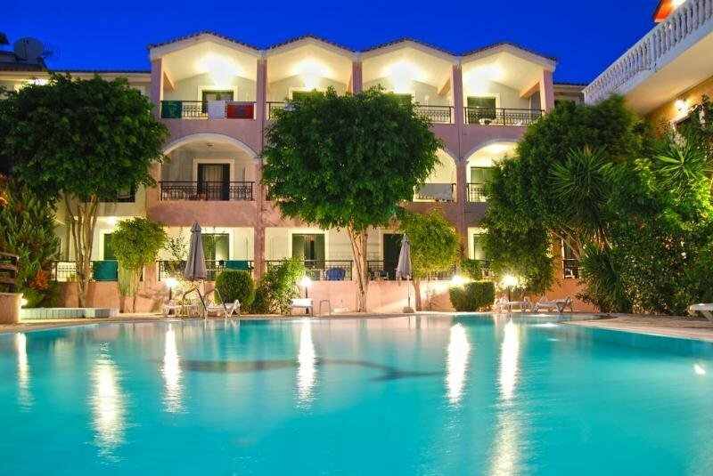 Arion Resort - All Inclusive