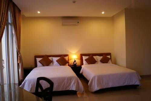 Thai Binh Hotel