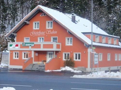 Gästehaus Sahin