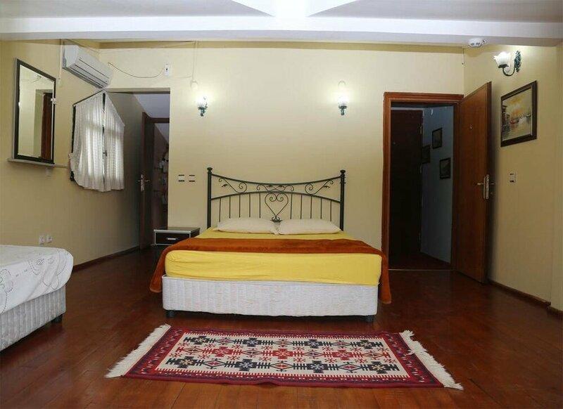 Asiyan Butik Hotel